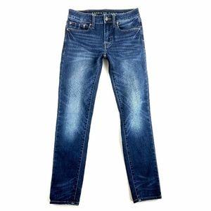 Men's American Eagle Ne(x)t Level Stretch Jean's